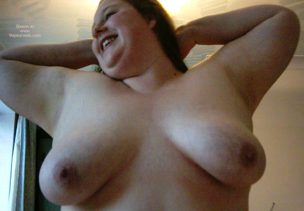 Pic #4 - Big Uk Girl'S First Time
