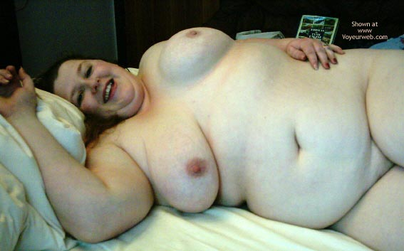 Pic #5 - Big Uk Girl'S First Time