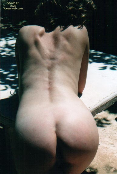 Pic #5 - Nude In France