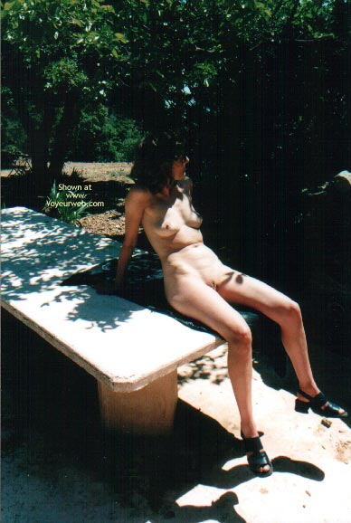 Pic #6 - Nude In France