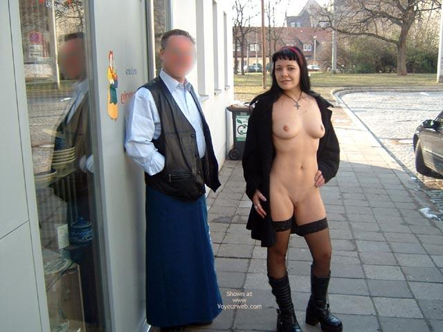 Pic #8 - Fotoshooting In Erfurt, Germany
