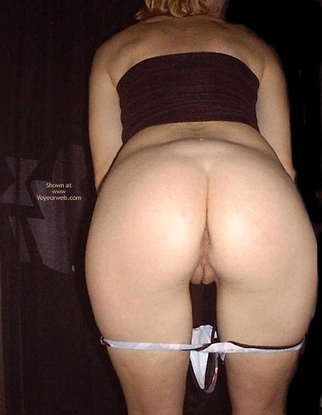 Pic #4 - Wife Out Of Jeans