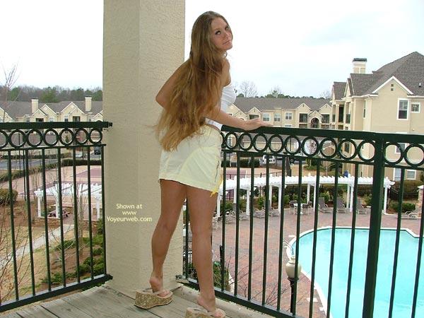 Pic #7 - Good Girl Sweet Poses