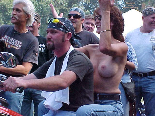 Pic #1 - Annual Central Florida Biker Party #3