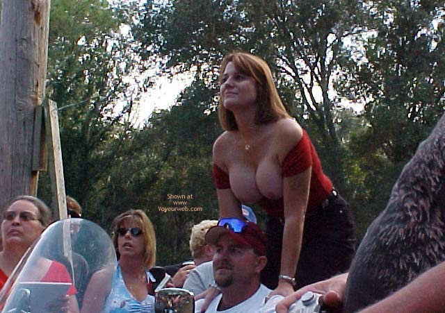 Pic #3 - Annual Central Florida Biker Party #3