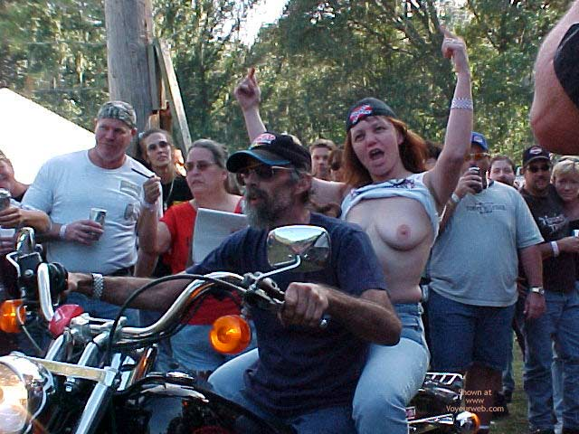 Pic #4 - Annual Central Florida Biker Party #3