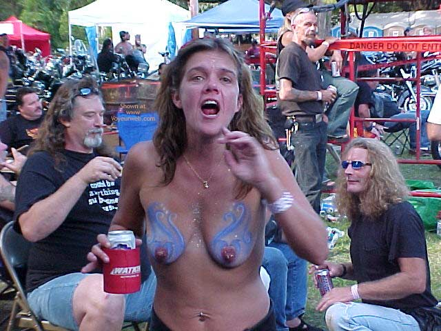 Pic #6 - Annual Central Florida Biker Party #3