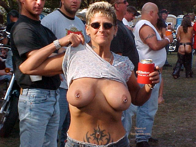 Pic #8 - Annual Central Florida Biker Party #3