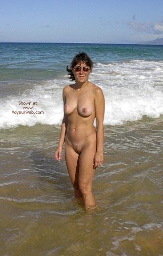 Pic #4 - Beach Hottie 2