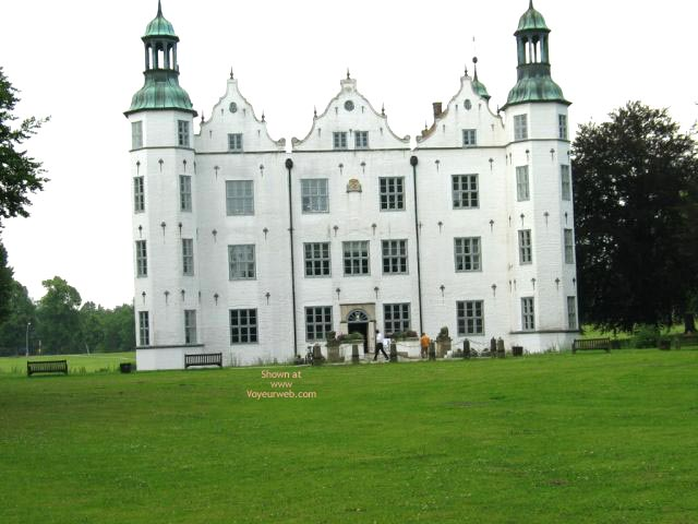 Pic #1 - Castle