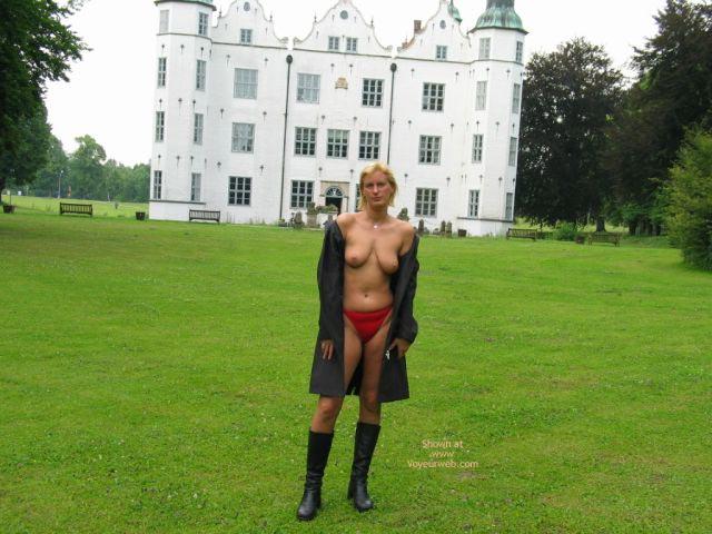 Pic #3 - Castle
