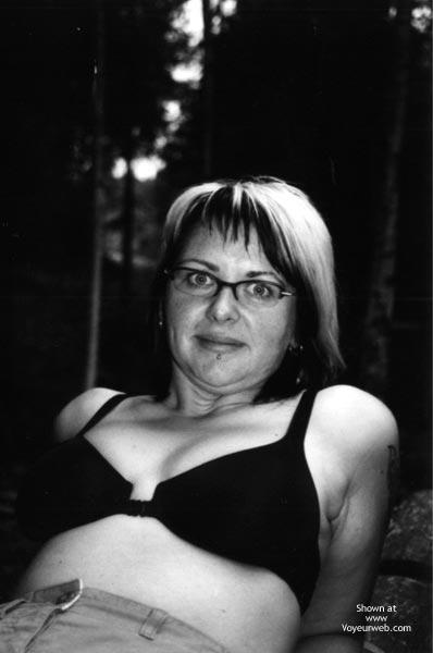 Pic #3 - Ex Gf Trudi Body Art 9