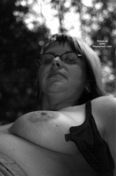 Pic #6 - Ex Gf Trudi Body Art 9