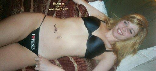 Pic #1 - Mia'S Sexy Panties