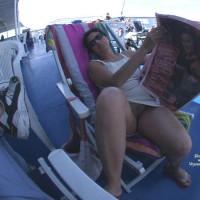 Exib In Publicpaola In Ship