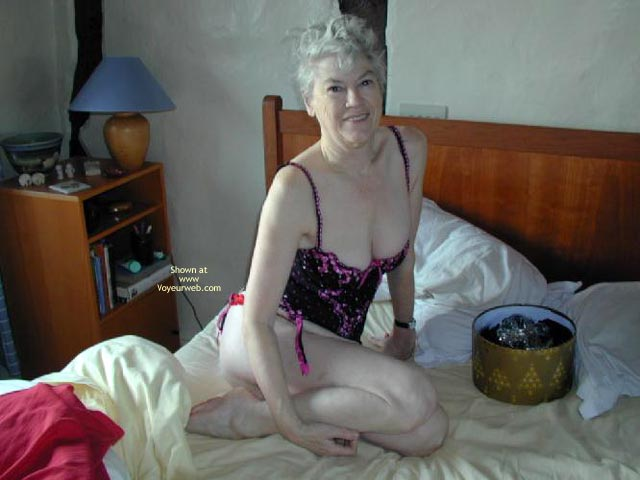 Pic #1 - Mature Snensual Sexuallity