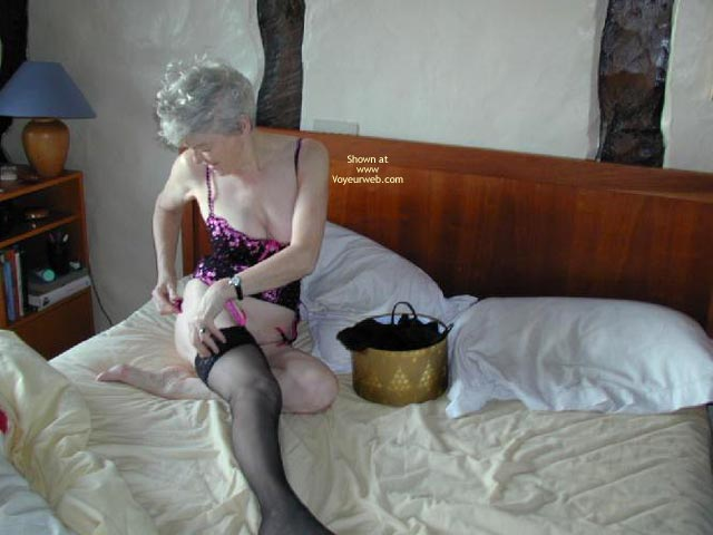 Pic #2 - Mature Snensual Sexuallity