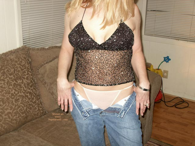 Pic #3 - *Je For The Jeans Theme