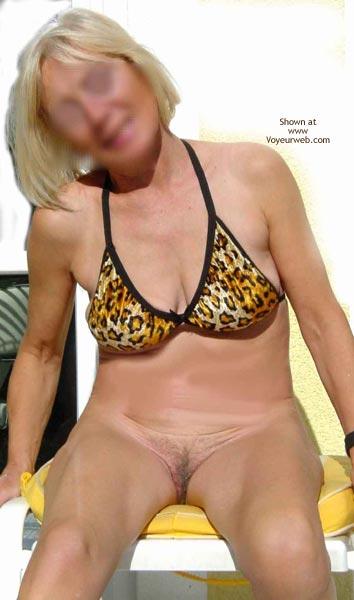Pic #1 - Julia Leopard Look