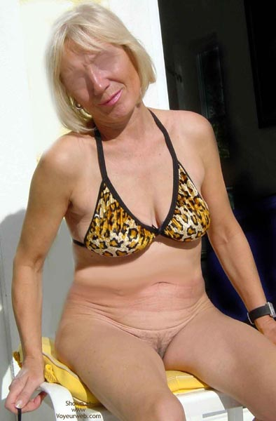 Pic #2 - Julia Leopard Look