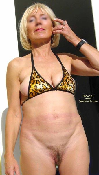 Pic #4 - Julia Leopard Look
