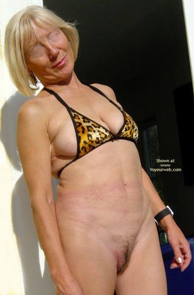 Pic #5 - Julia Leopard Look