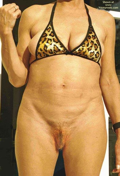 Pic #6 - Julia Leopard Look