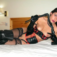 Corset And Bustier - Small Breasts