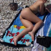 Greek Nude Goddess