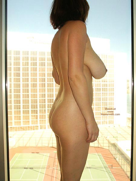 Pic #1 - Hayden In The Window