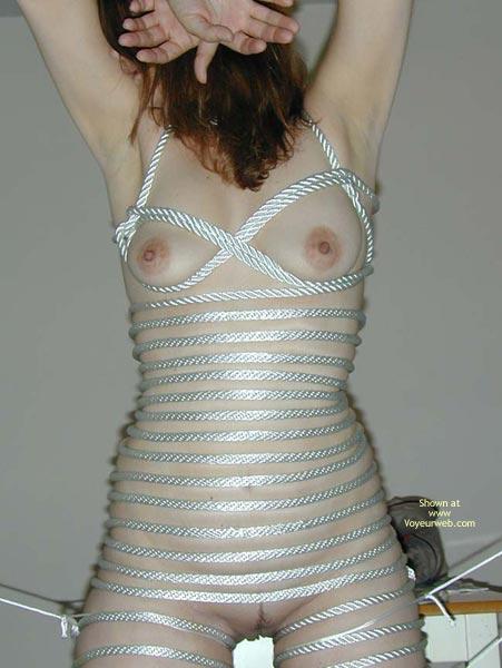 Pic #4 - Bondage Girl 3