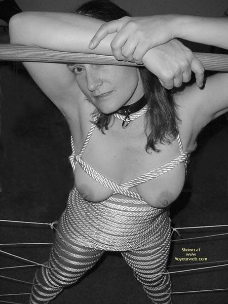 Pic #6 - Bondage Girl 3