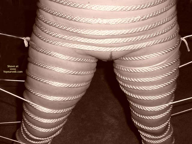 Pic #8 - Bondage Girl 3
