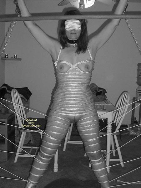 Pic #9 - Bondage Girl 3