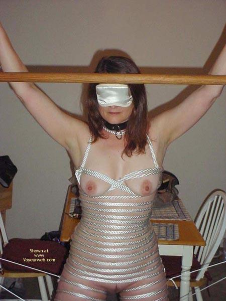 Pic #10 - Bondage Girl 3