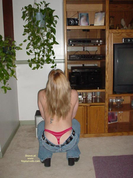 Pic #8 - This Ass Was Made For Jeans
