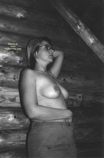 Pic #1 - Ex Gf Trudi Body Art 10