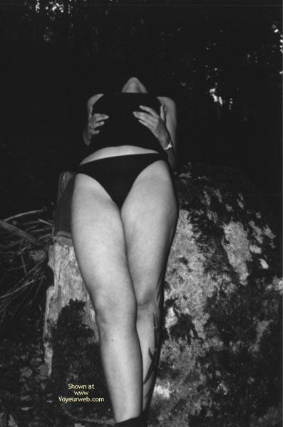Pic #3 - Ex Gf Trudi Body Art 10