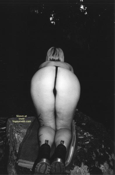 Pic #5 - Ex Gf Trudi Body Art 10