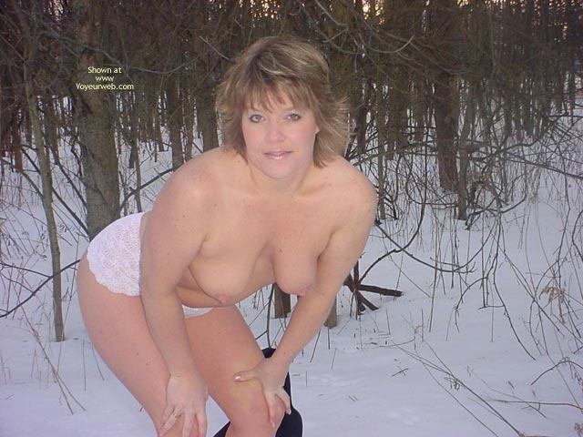 Pic #4 - Snowgirl Denice