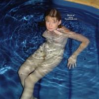 Nic's Gone Swimming