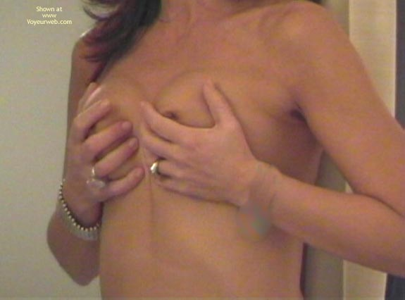 Pic #5 - Strip For Me And For You!