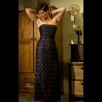 Vanessab --- Evening Dress