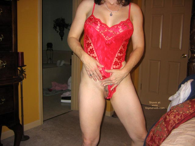 Pic #6 - Panty Fetish