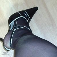 New Shoe Fun!!!