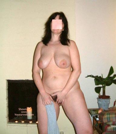 Pic #8 - Maxima Undresses