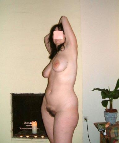 Pic #9 - Maxima Undresses