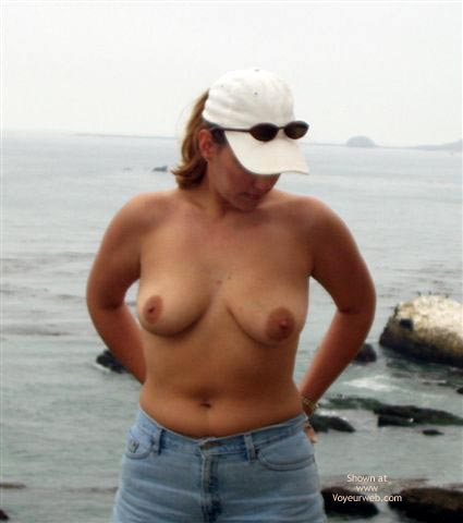 Pic #1 - Fungirl'S Day At The Beach