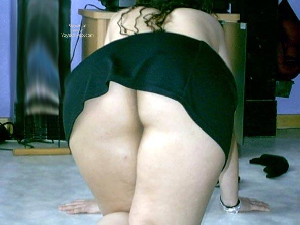 Pic #4 - My Big Ass