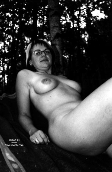 Pic #1 - Ex Gf Trudi Body Art 11